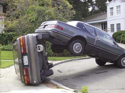 Car Accident Statistics Byage