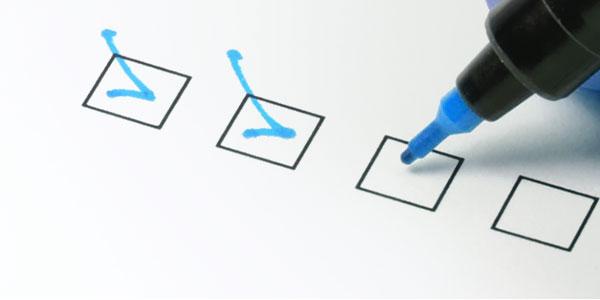household-safety-checklist